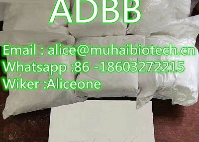 ADBB 99.8% Purity Adbb Strongest Effect Powder Research Chemicals