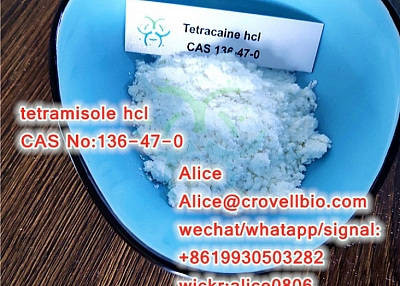 buy tetrcaine hcl supply from factory +8619930503282