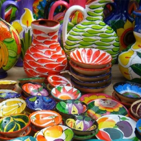 Importar exportar m xico d f artesania mexicana - Artesania de indonesia ...