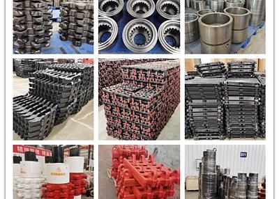 Customized Coal Mining Conveyor Accessories