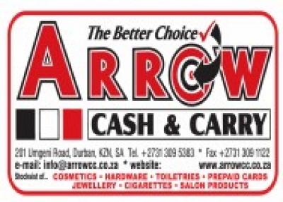 Arrow Cash & Carry