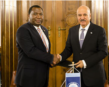Burundi to improve key road with new OFID loan