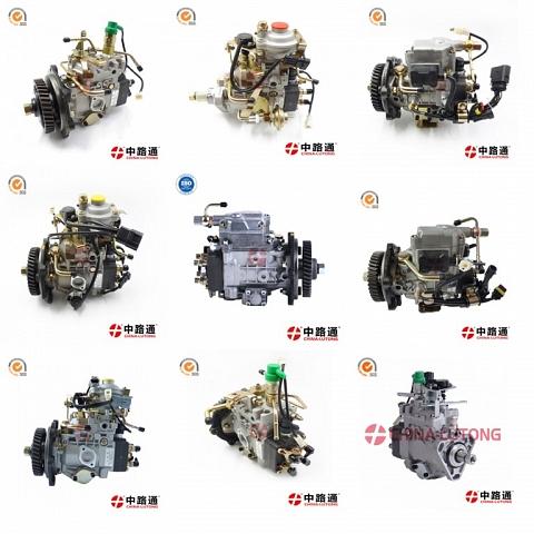 Toyota 1HZ Pump 22100-1C050 22100-1C190 Landcruiser J75 1HZ distributor pump in diesel engine