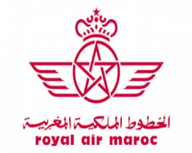Réservez votre billet d'avion Royal Air Maroc