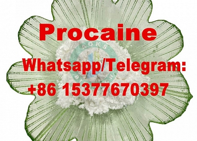 Supply CAS 51-05-8 Procaine Hydrochloride