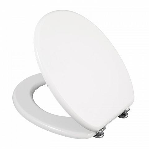 Elongated Custom Made Toilet Bowl Seats