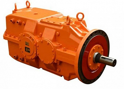 High Quality Reliable Speed Reducer for Scraper Conveyor