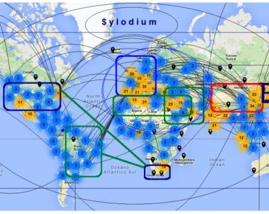 太阳能,双赢的欧盟 - 中东和北非(Sylodium信息)