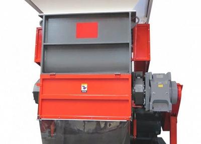 Large Single Shaft Plastic Shredder WLS2000/450