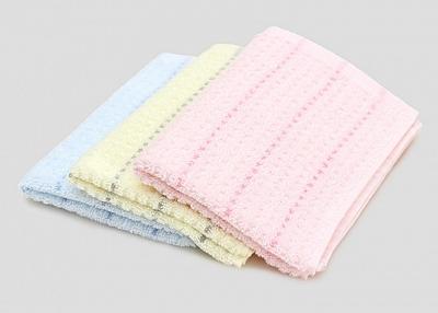 Bamboo fiber quick-drying towel