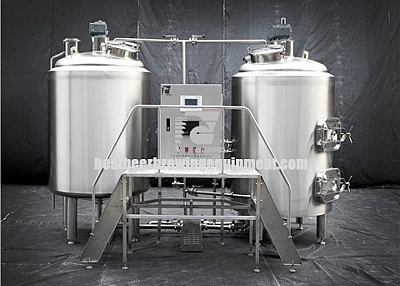 3HL Brewery systems