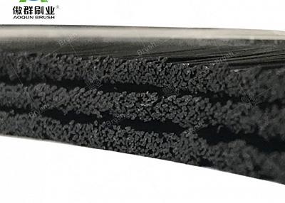 Anti-Aging And Anti-Spatter Rigid Back Strip Brush – AOQUN