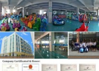 Amusement Playground Theme Park Kid Rides Chinese Manufacturer with CE ISO certificated