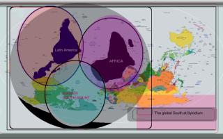 Make money Latin America – Africa (Sylodium, Global Trade)