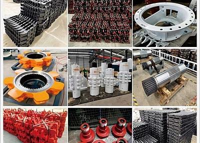 Underground Coal Mining Scraper Conveyor Parts Manufacturer