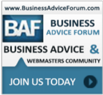 Business Advice Forum
