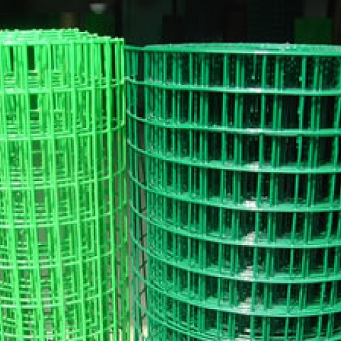 Heavy Type Welded Wire Mesh