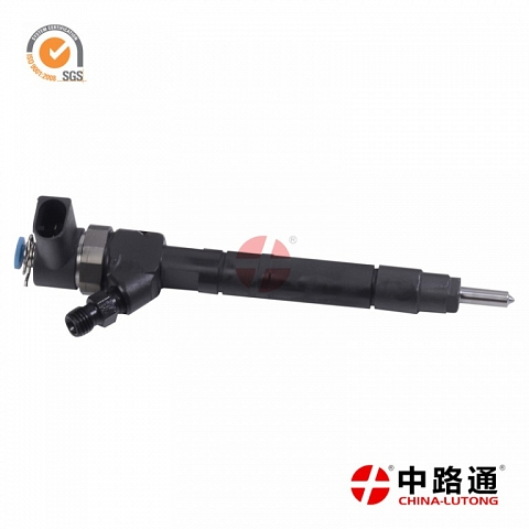 on sale genuine injector 6110701687 hyundai diesel injectors in hight quality