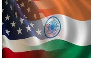 U.S. - India, Trade Relations (By Sylodium, international trade directory)