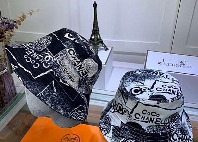 ハイブランドPrada Chanel Gucciバケットハット