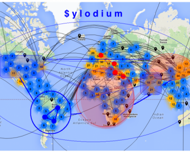 International business Jordan - Cyprus…(Sylodium)
