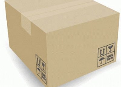 boxes for packaging