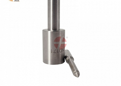 electronic fuel injector nozzle DLLA160SND171