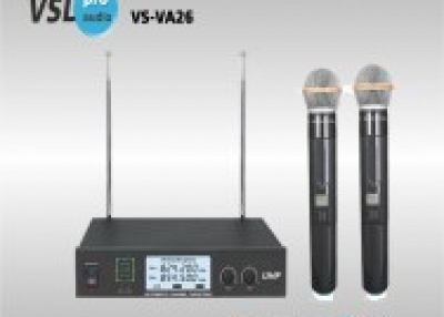 wireless microphone in China