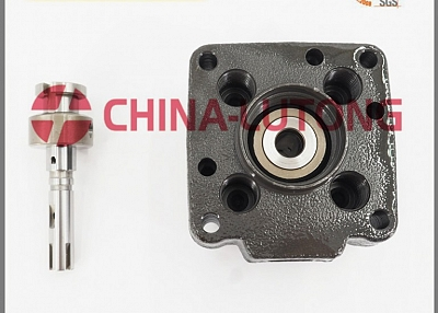 Diesel Injection Pump  Head Rotor 146403-3520 VE4/10R for NISSAN TD27 / AD27