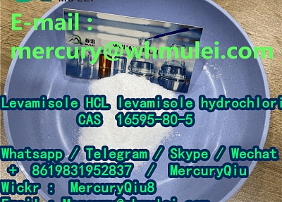 Best price High Quality fast delivery  Levamisole Hydrochloride/ Levamisole HCl CAS 16595-80-5