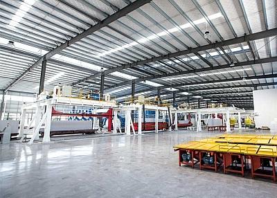 Cixi Haoshun Electrical Appliance Co., Ltd.