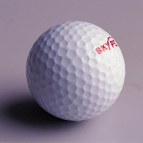 best used golf balls