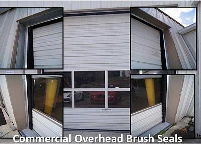 Do You Know It? Brush Door Seal-AOQUN