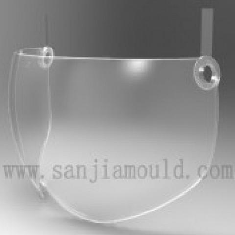 High Quality Helmet Visors / lens / shield