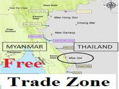 Myanmar forex trading education