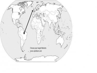 EU and South America…