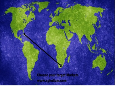 Sudáfrica-Cuba (Sylodium,…