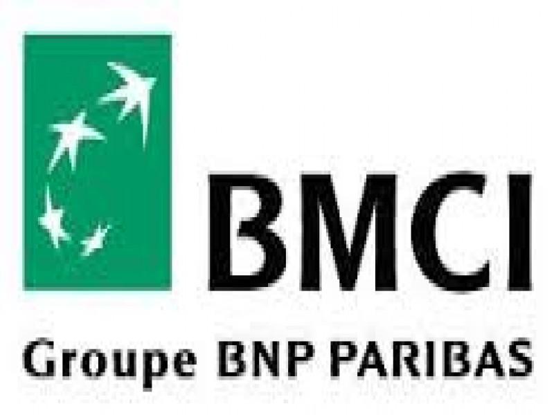 BMCI, LA BANQUE D'UN…