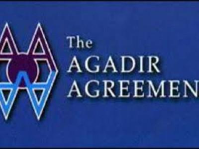 Sweden Supports Agadir Agreement