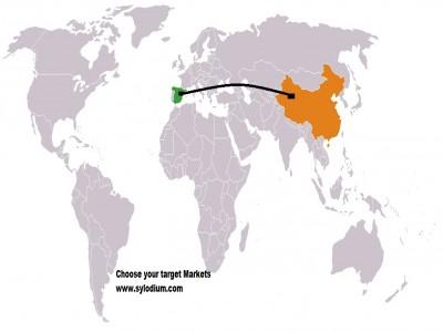 España y China (Sylodium,…