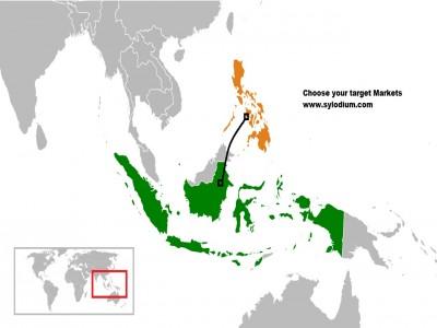 Filipinas e Indonesia…