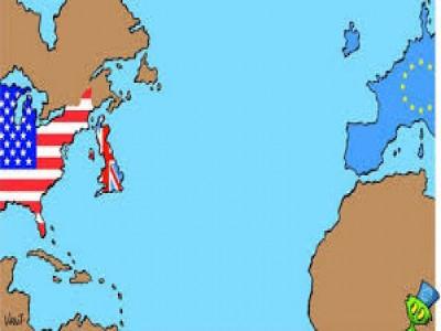Mexico Transatlantic Trade Agreement