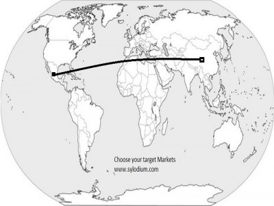 China y México (Sylodium,…