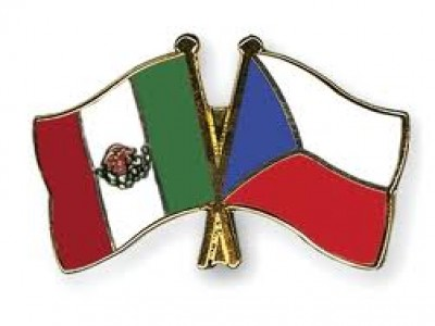 Czech Republic and Mexico, Trade ties (By Sylodium, international trade directory)