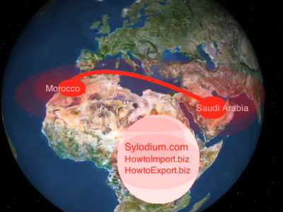 Arabia Saudita - Marruecos…