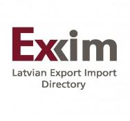Exim Latvian.